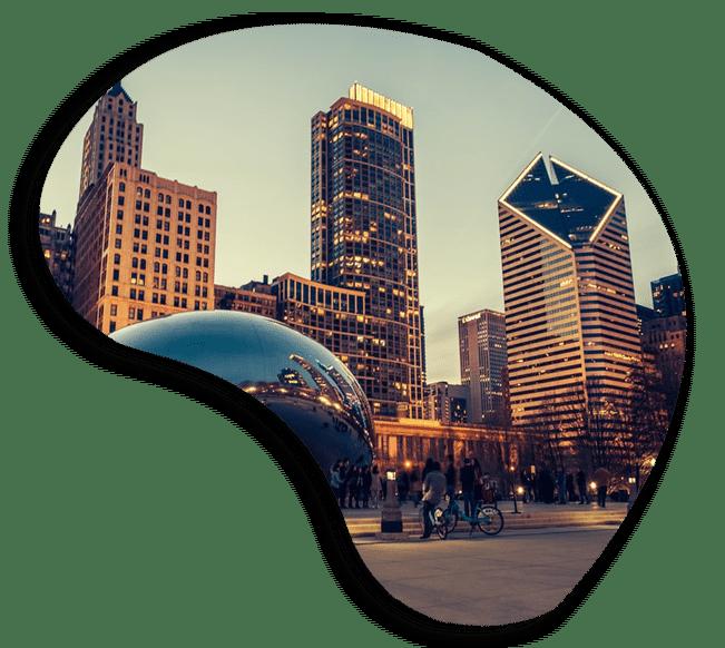 chicago website design